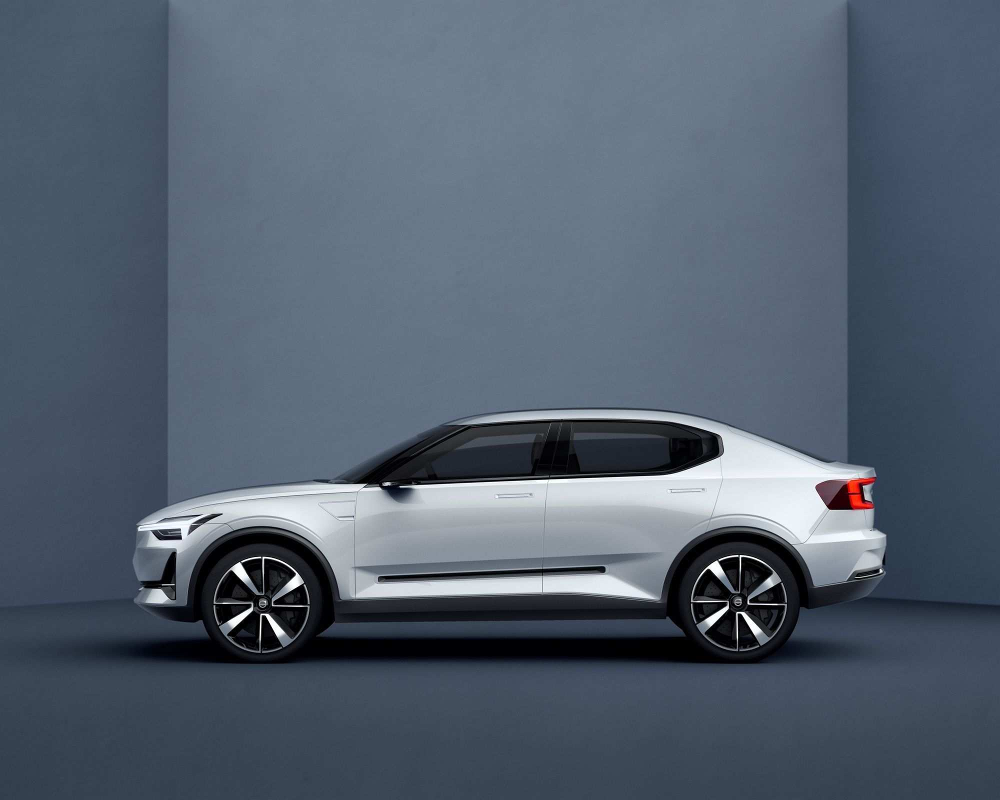 49 Gallery of The Volvo Phev 2019 Performance And New Engine Spy Shoot with The Volvo Phev 2019 Performance And New Engine