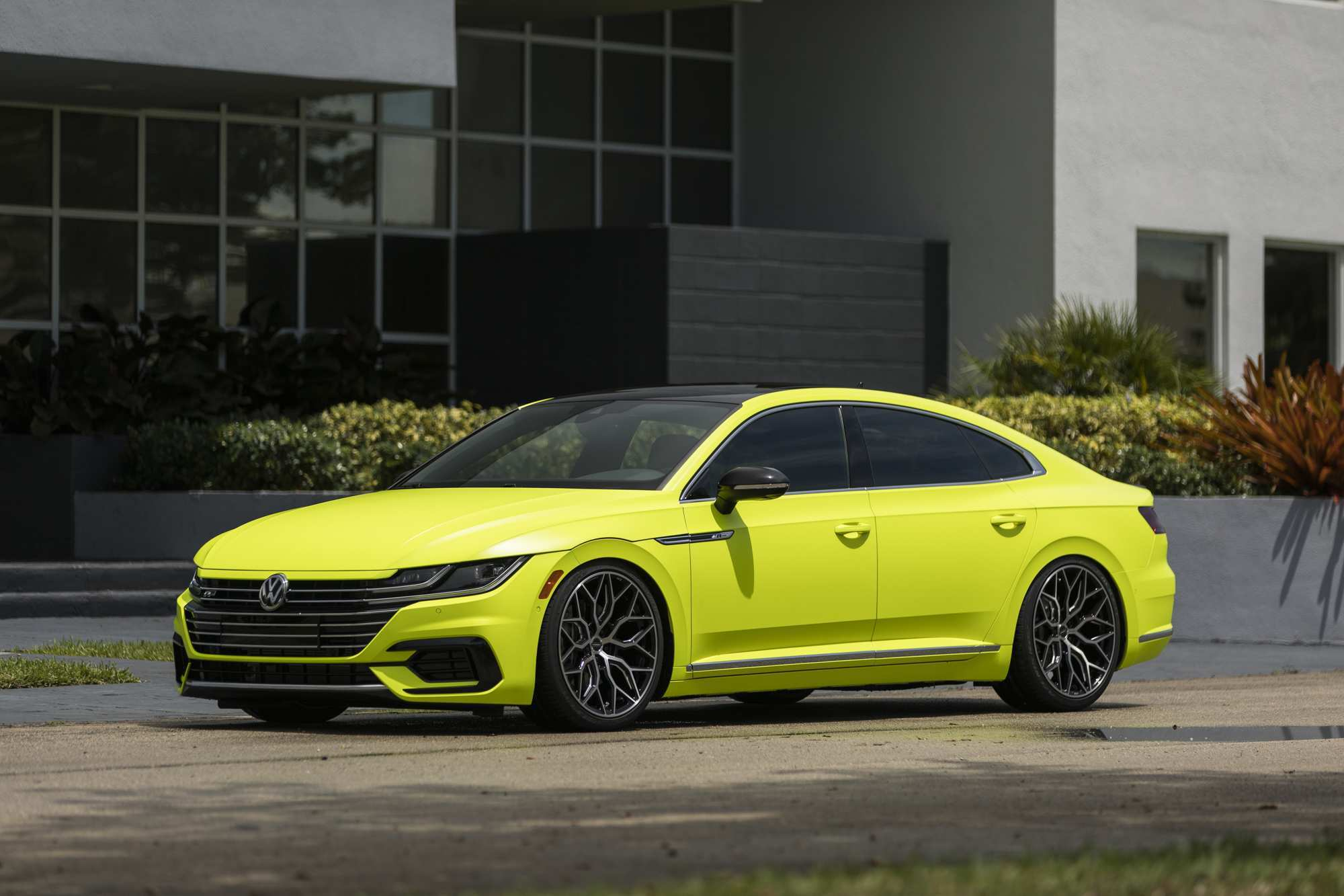 49 Gallery of Volkswagen R Line 2019 Redesign And Concept Images with Volkswagen R Line 2019 Redesign And Concept