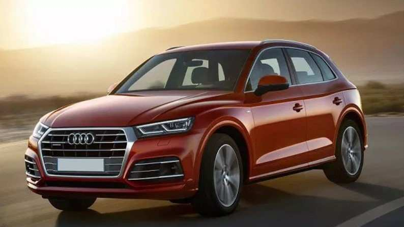 49 Great 2019 Audi Hybrid Suv Price And Release Date Performance by 2019 Audi Hybrid Suv Price And Release Date
