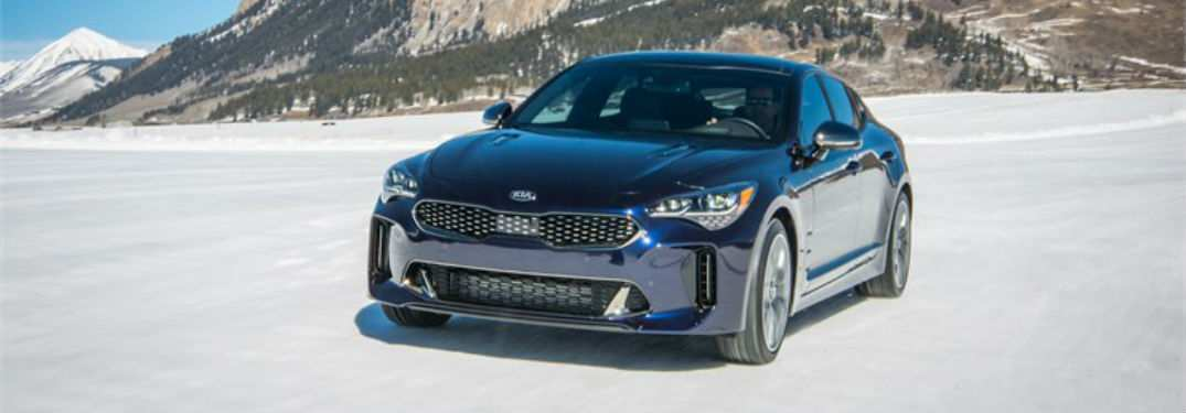 49 Great 2019 Kia Gt Atlantica Exterior New Review for 2019 Kia Gt Atlantica Exterior