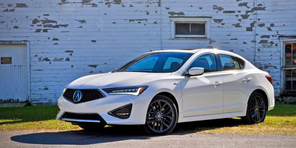 49 Great Best 2019 Acura Packages First Drive Exterior and Interior for Best 2019 Acura Packages First Drive