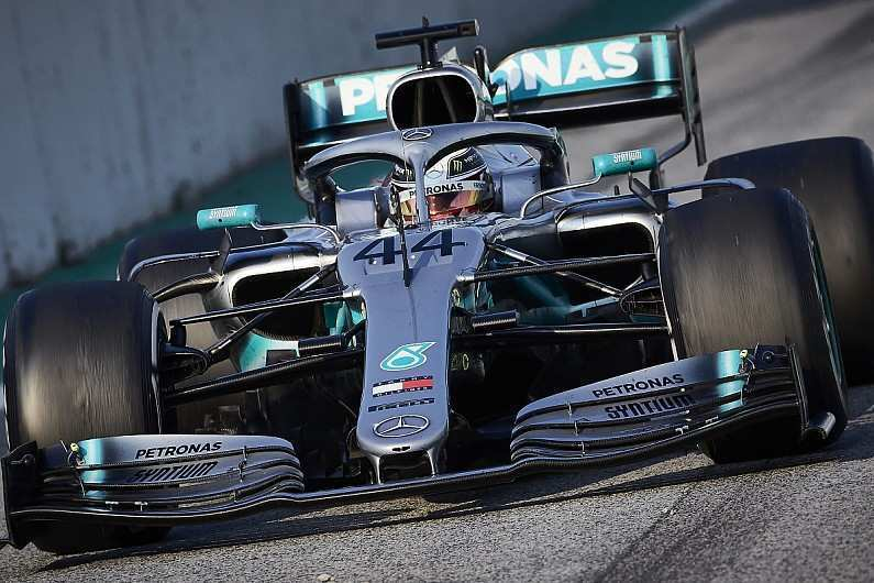 49 Great F1 Mercedes 2019 Release Date And Specs Redesign with F1 Mercedes 2019 Release Date And Specs