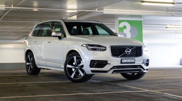 49 Great New Volvo 2019 Elektrisch Release Date And Specs Prices for New Volvo 2019 Elektrisch Release Date And Specs