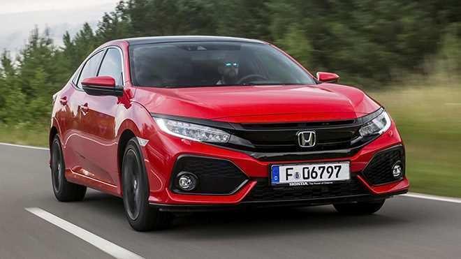 49 Great The 2019 Honda Civic Ne Zaman Turkiyede Redesign New Concept for The 2019 Honda Civic Ne Zaman Turkiyede Redesign