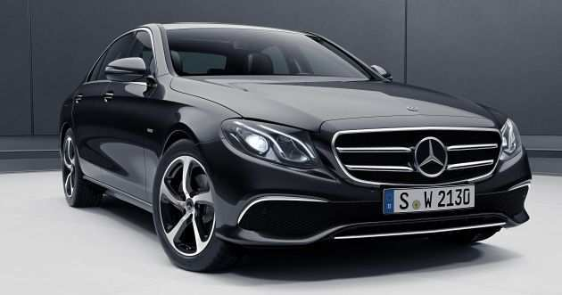 49 Great The E300 Mercedes 2019 Specs Concept by The E300 Mercedes 2019 Specs