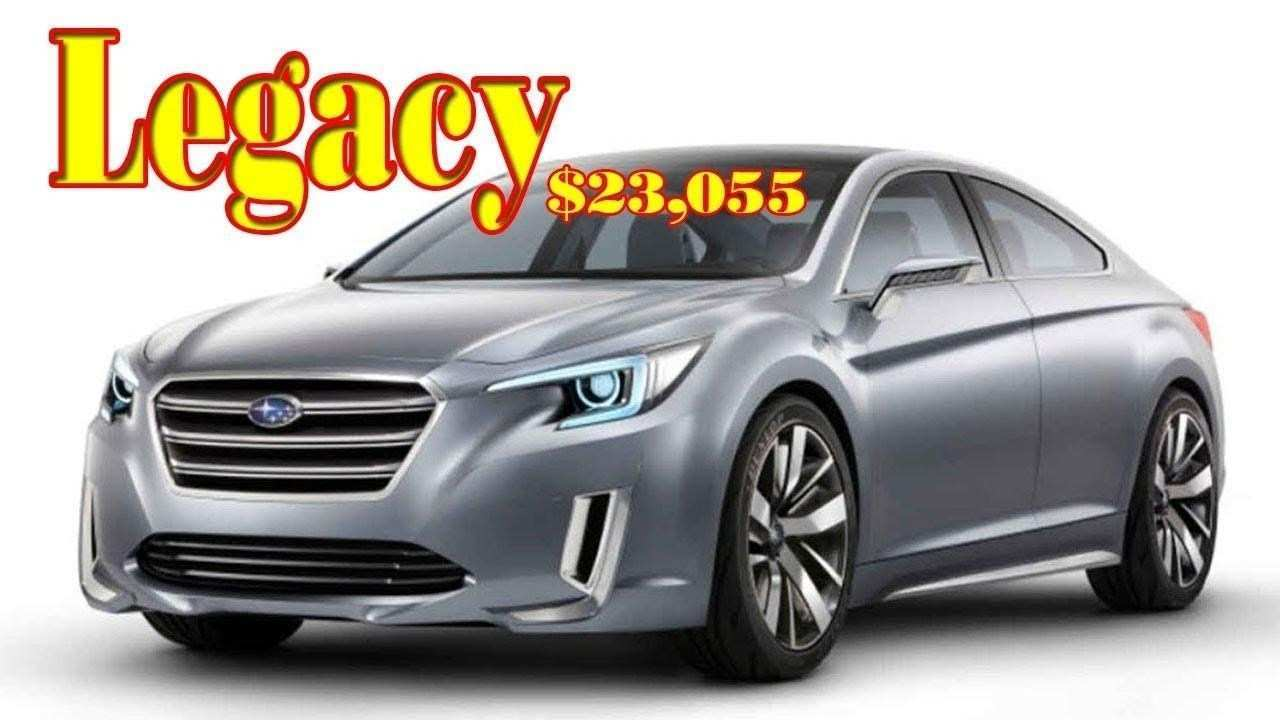 49 Great The Subaru Legacy Gt 2019 Performance Release with The Subaru Legacy Gt 2019 Performance