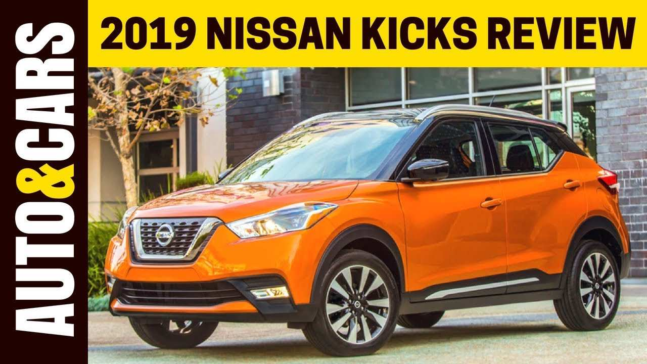 49 New 2019 Nissan Kicks Review Price And Release Date Picture with 2019 Nissan Kicks Review Price And Release Date