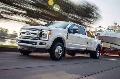 49 New Best 2019 Ford F 450 King Ranch Picture Spy Shoot by Best 2019 Ford F 450 King Ranch Picture