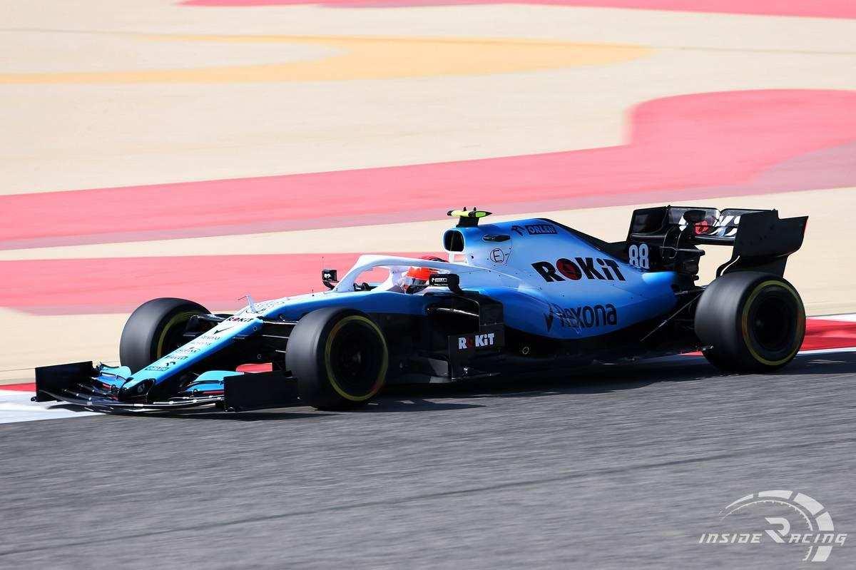 49 New Kubica W Ferrari 2019 New Interior Price and Review for Kubica W Ferrari 2019 New Interior