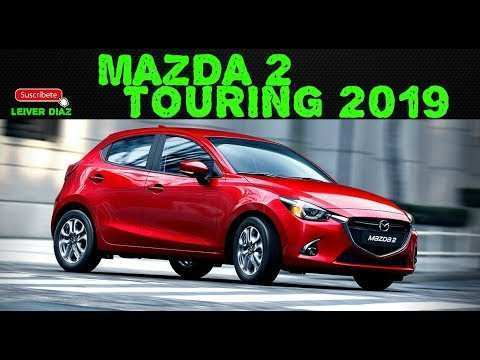49 New Mazda I Touring 2019 Interior for Mazda I Touring 2019