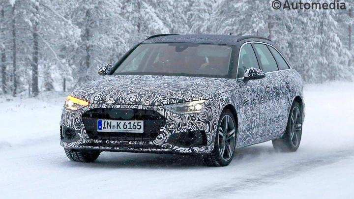49 New New A4 Audi 2019 Spesification Overview with New A4 Audi 2019 Spesification