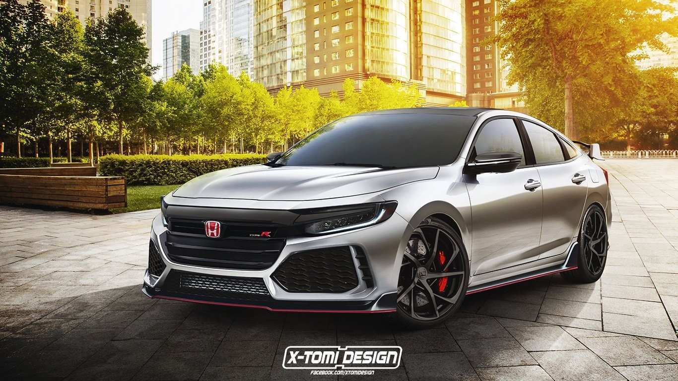 49 New New Honda Type R 2019 Release Date Review And Release Date Configurations by New Honda Type R 2019 Release Date Review And Release Date
