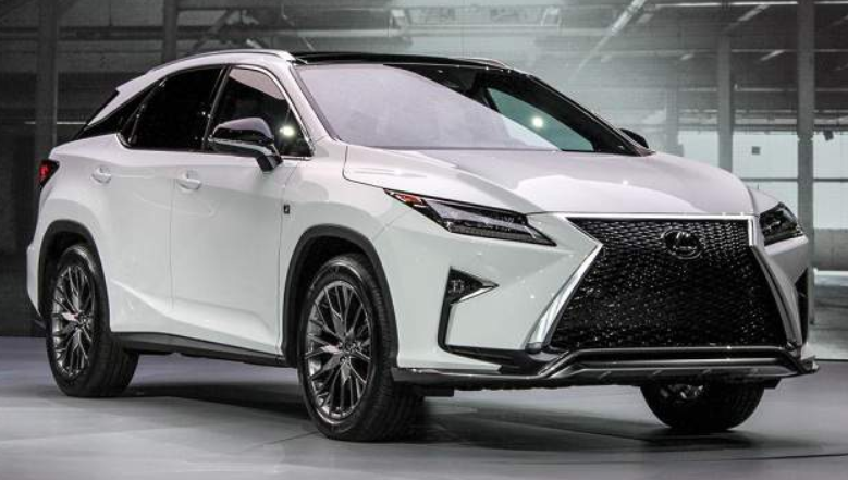 49 New New Lexus Gx 2019 Release Date Interior Redesign with New Lexus Gx 2019 Release Date Interior