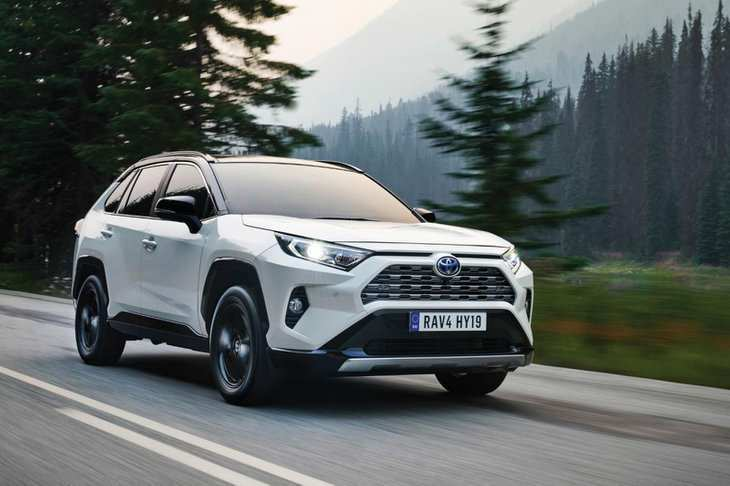 49 New New Toyota Rav4 2019 Price Release Release with New Toyota Rav4 2019 Price Release