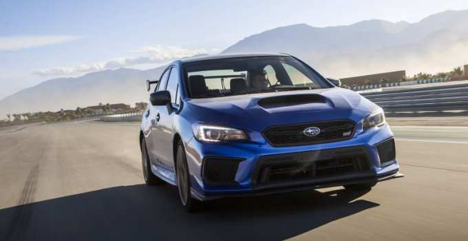 49 New Subaru Impreza Sti 2019 Review Reviews for Subaru Impreza Sti 2019 Review