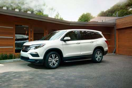 49 New The 2018 Vs 2019 Honda Pilot Price And Review Release with The 2018 Vs 2019 Honda Pilot Price And Review
