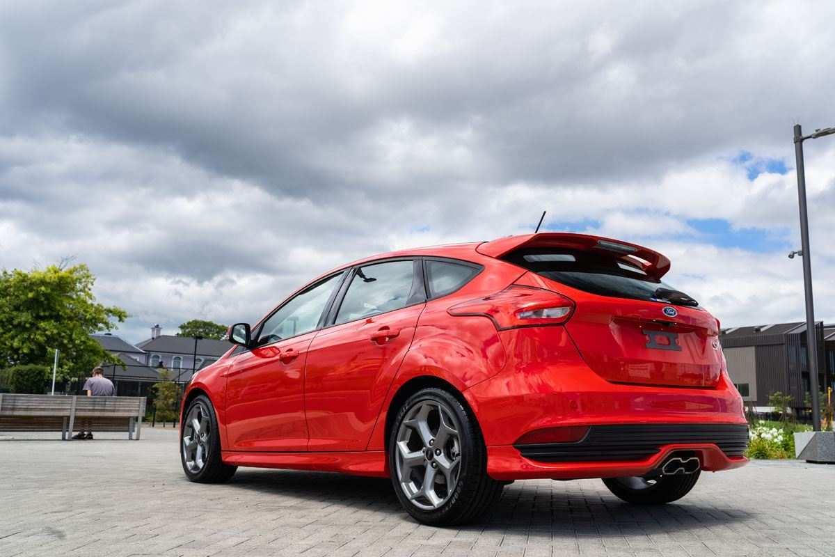 49 New The 2019 Ford Focus New Zealand Release Concept by The 2019 Ford Focus New Zealand Release