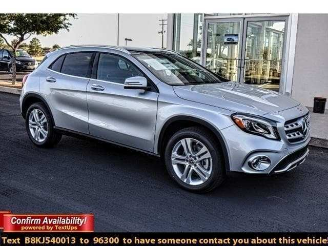 49 The Mercedes Gla 2019 Performance and New Engine for Mercedes Gla 2019