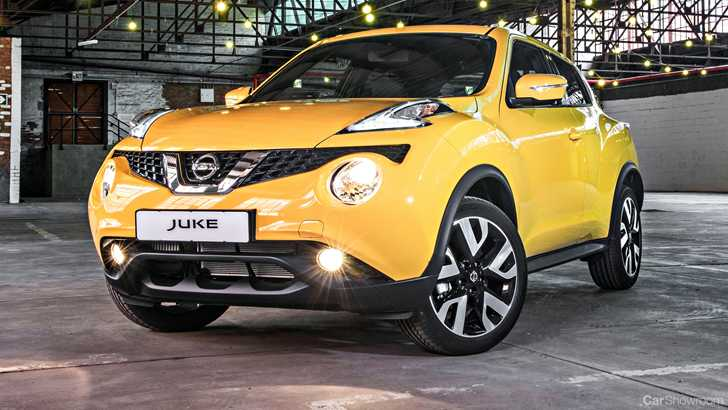 49 The New 2019 Nissan Juke Review Concept Ratings by New 2019 Nissan Juke Review Concept