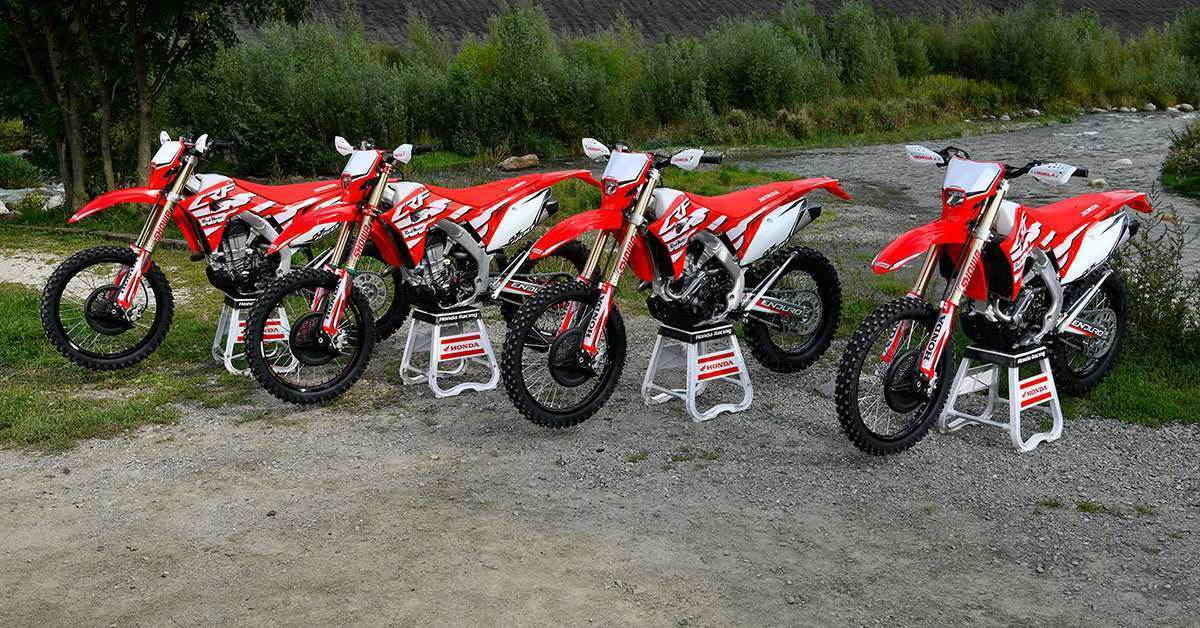 49 The New Honda Enduro 2019 Engine Configurations for New Honda Enduro 2019 Engine