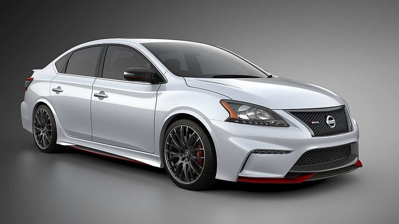 49 The The Sentra Nissan 2019 Spesification Release Date for The Sentra Nissan 2019 Spesification