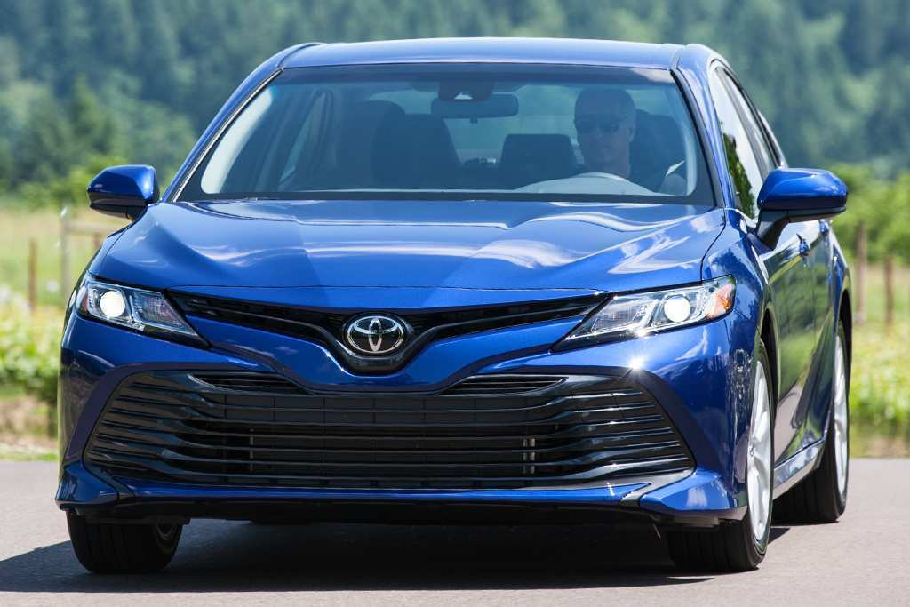 49 The Toyota Xle 2019 New Review with Toyota Xle 2019