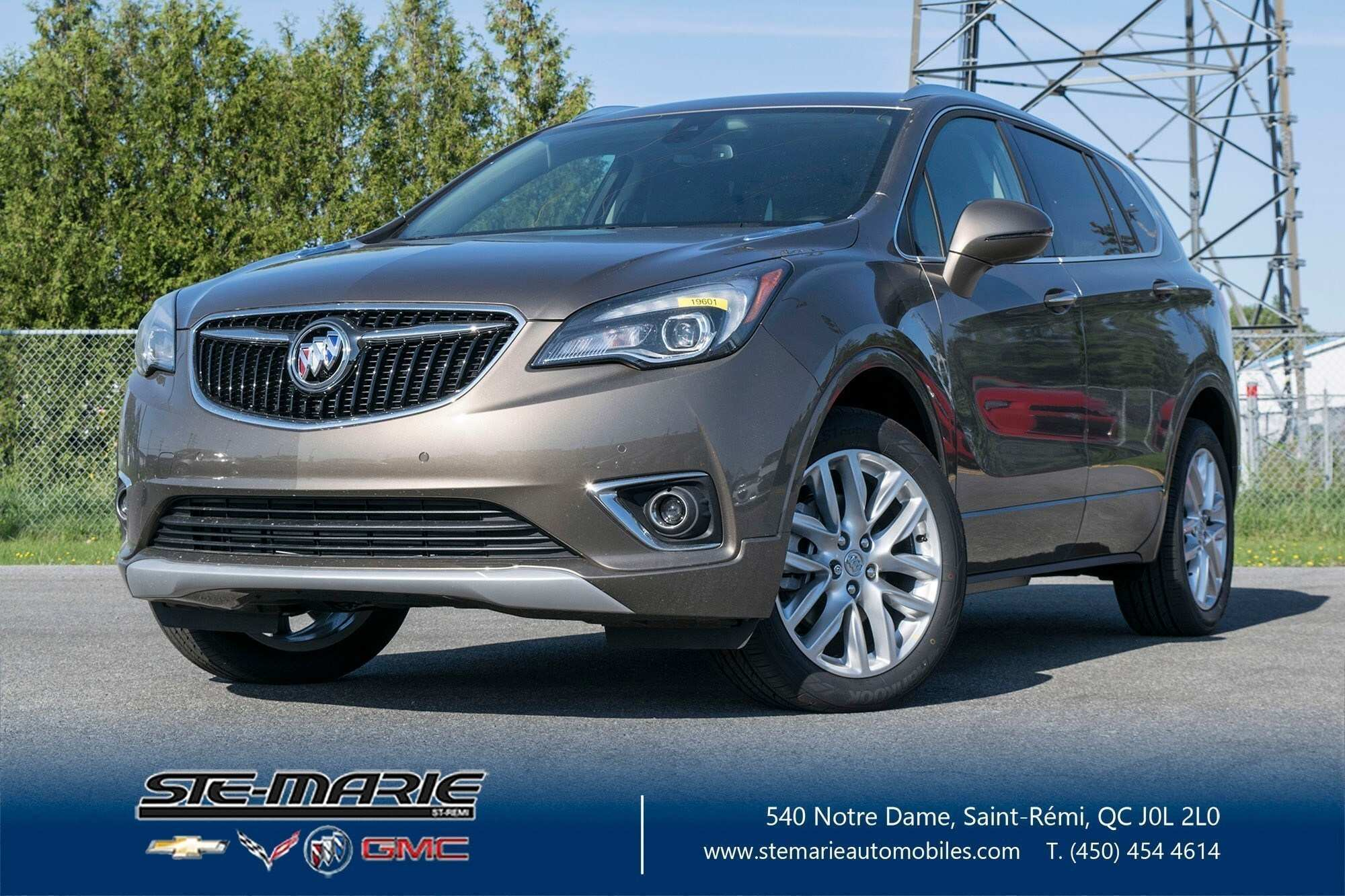 50 All New Best 2019 Buick Envision For Sale Spesification Model for Best 2019 Buick Envision For Sale Spesification
