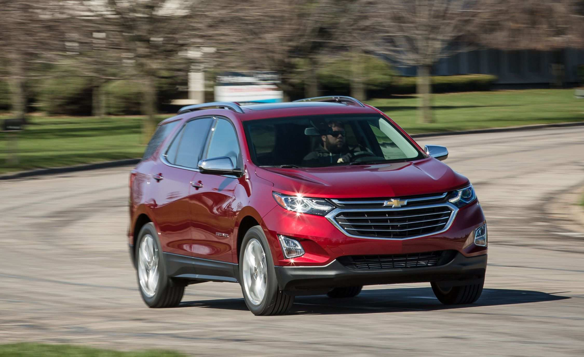 50 All New Best Chevrolet Equinox 2019 Lt New Review Picture for Best Chevrolet Equinox 2019 Lt New Review