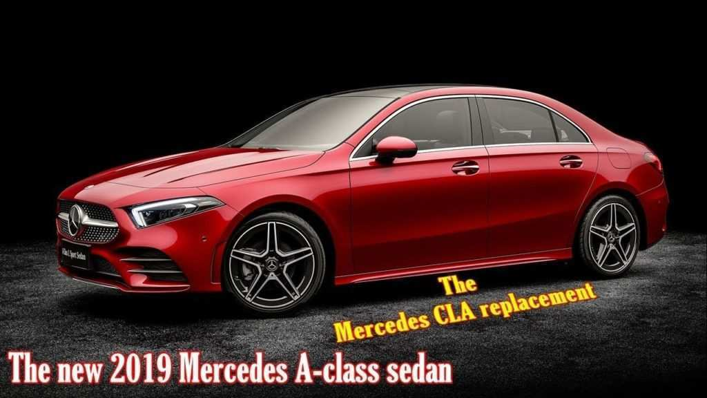50 All New Best Mercedes 2019 Cars Engine Exterior and Interior for Best Mercedes 2019 Cars Engine