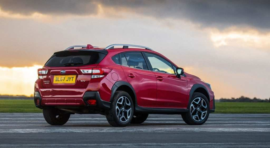 50 All New Best Subaru Xv 2019 Price In Egypt Rumors Performance with Best Subaru Xv 2019 Price In Egypt Rumors