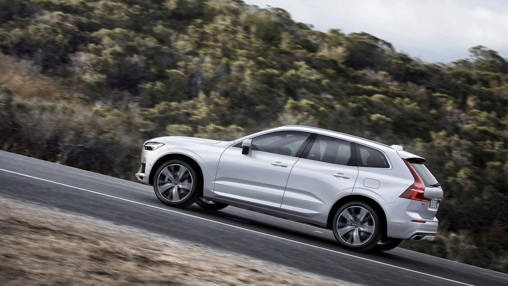 50 All New Best Volvo 2019 Xc60 Review Exterior Price for Best Volvo 2019 Xc60 Review Exterior