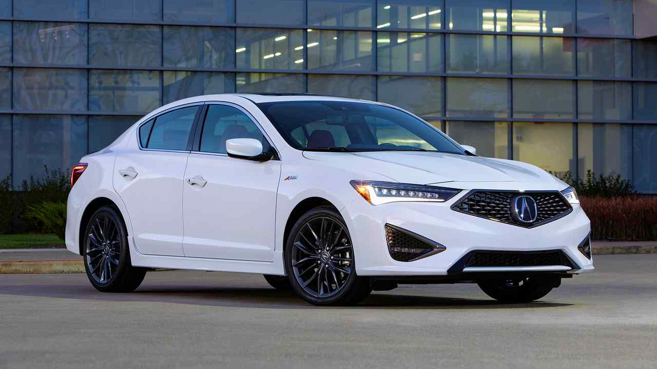50 All New New 2019 Acura V6 Turbo First Drive Price Performance And Review Style by New 2019 Acura V6 Turbo First Drive Price Performance And Review