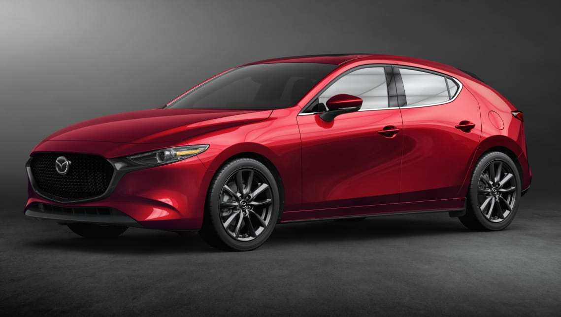 50 All New New Mazda 2019 Electric Review And Price Speed Test with New Mazda 2019 Electric Review And Price
