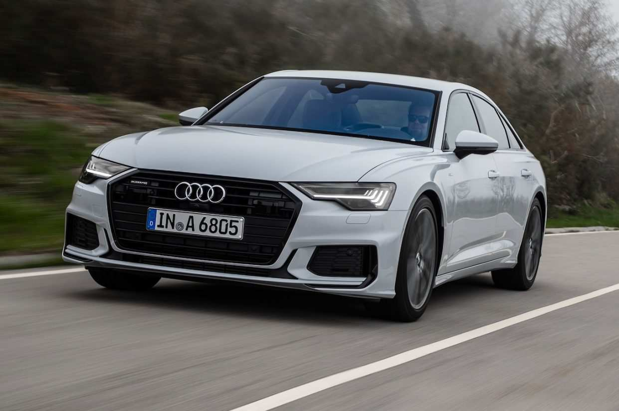 50 All New The Audi A6 2019 Launch Date Review Review with The Audi A6 2019 Launch Date Review