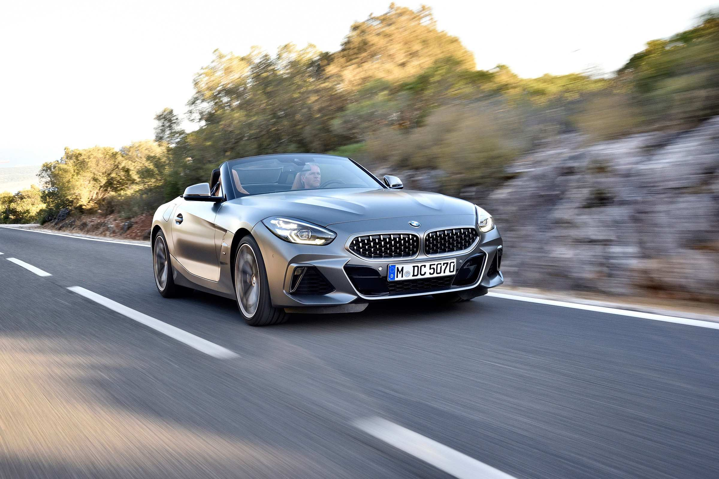 50 All New The Bmw 2019 Z4 Dimensions Specs And Review History with The Bmw 2019 Z4 Dimensions Specs And Review