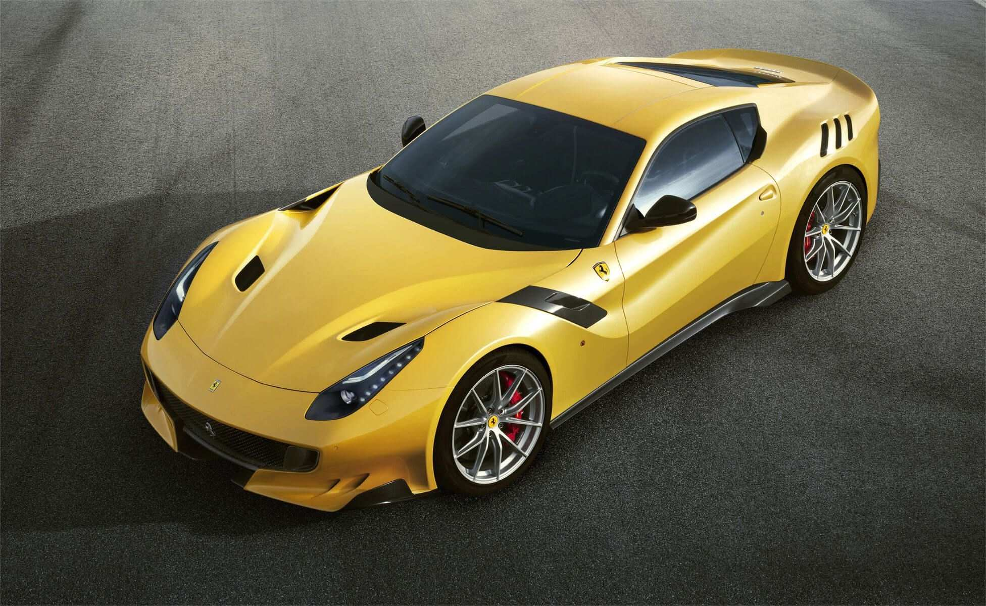 50 All New The La Nuova Ferrari 2019 First Drive Exterior and Interior with The La Nuova Ferrari 2019 First Drive