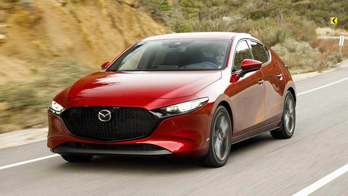50 Best Review 2019 Mazda Vehicles Price Rumors by 2019 Mazda Vehicles Price