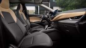 50 Best Review Chevrolet Onix 2019 Interior Redesign and Concept by Chevrolet Onix 2019 Interior