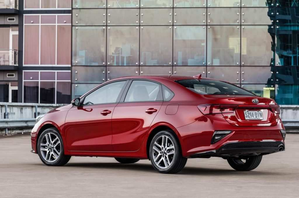 50 Best Review Kia Cerato 2019 Release Date New Engine Spesification with Kia Cerato 2019 Release Date New Engine
