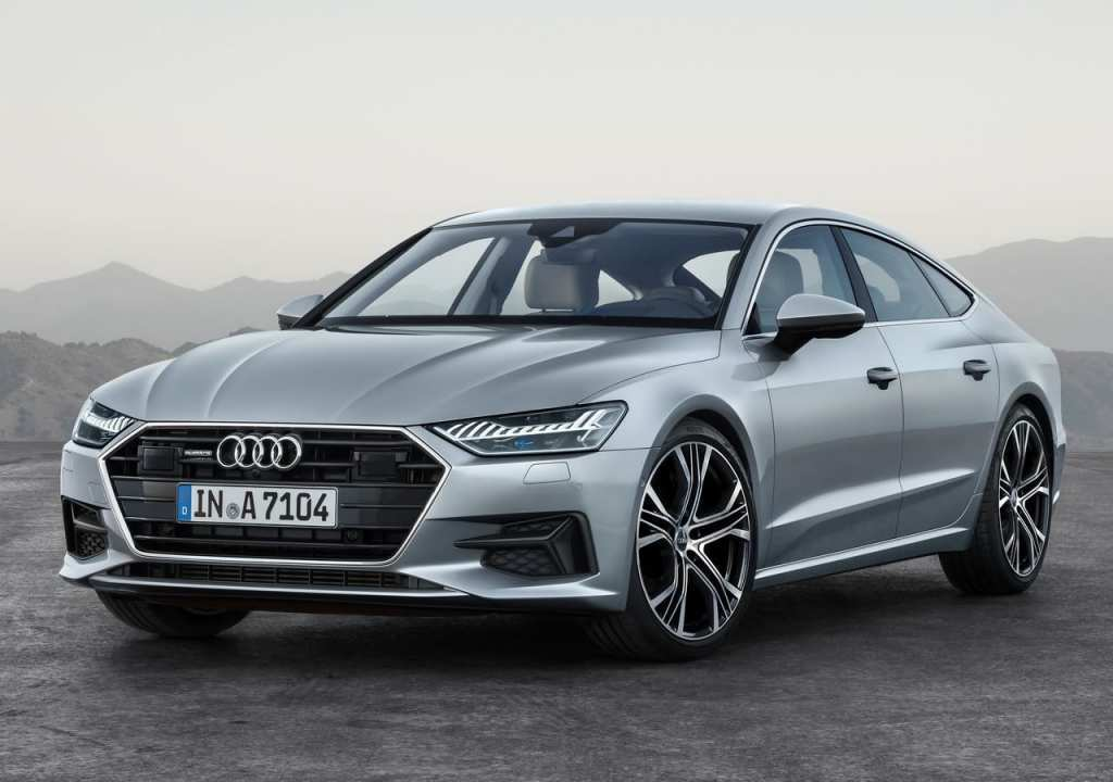 50 Best Review New 2019 Audi Build And Price Redesign And Price First Drive by New 2019 Audi Build And Price Redesign And Price