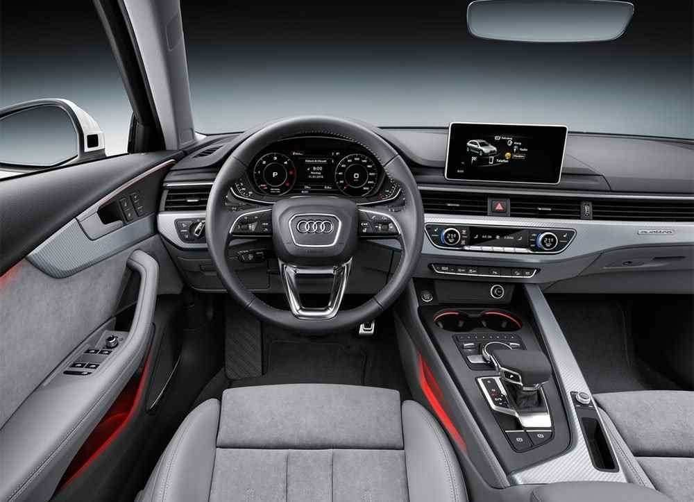 50 Best Review New A4 Audi 2019 Spesification Concept for New A4 Audi 2019 Spesification