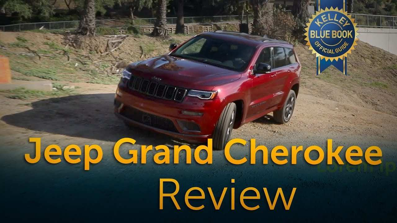 50 Best Review New Blue Jeep 2019 Review Concept with New Blue Jeep 2019 Review