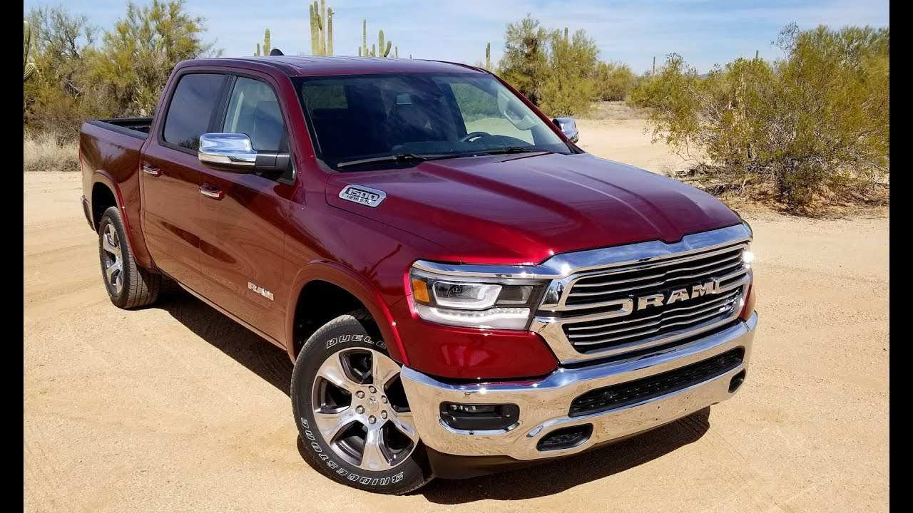 50 Best Review New Dodge New Truck 2019 New Review Redesign and Concept with New Dodge New Truck 2019 New Review