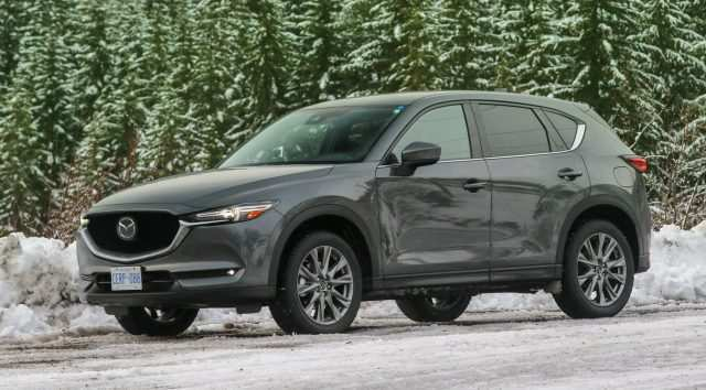 50 Best Review New Mazda Jeep 2019 New Review Price for New Mazda Jeep 2019 New Review