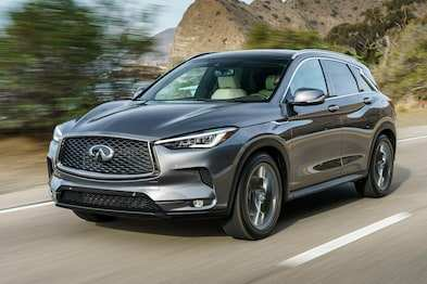 50 Best Review New Qx90 Infiniti 2019 Release Specs and Review by New Qx90 Infiniti 2019 Release