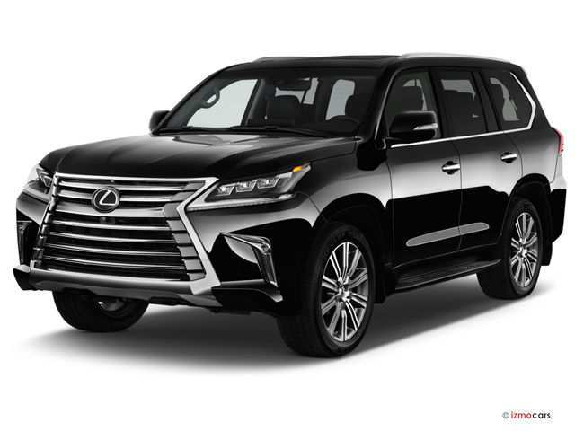 50 Best Review The Lexus 2019 Lx Redesign And Price New Concept by The Lexus 2019 Lx Redesign And Price