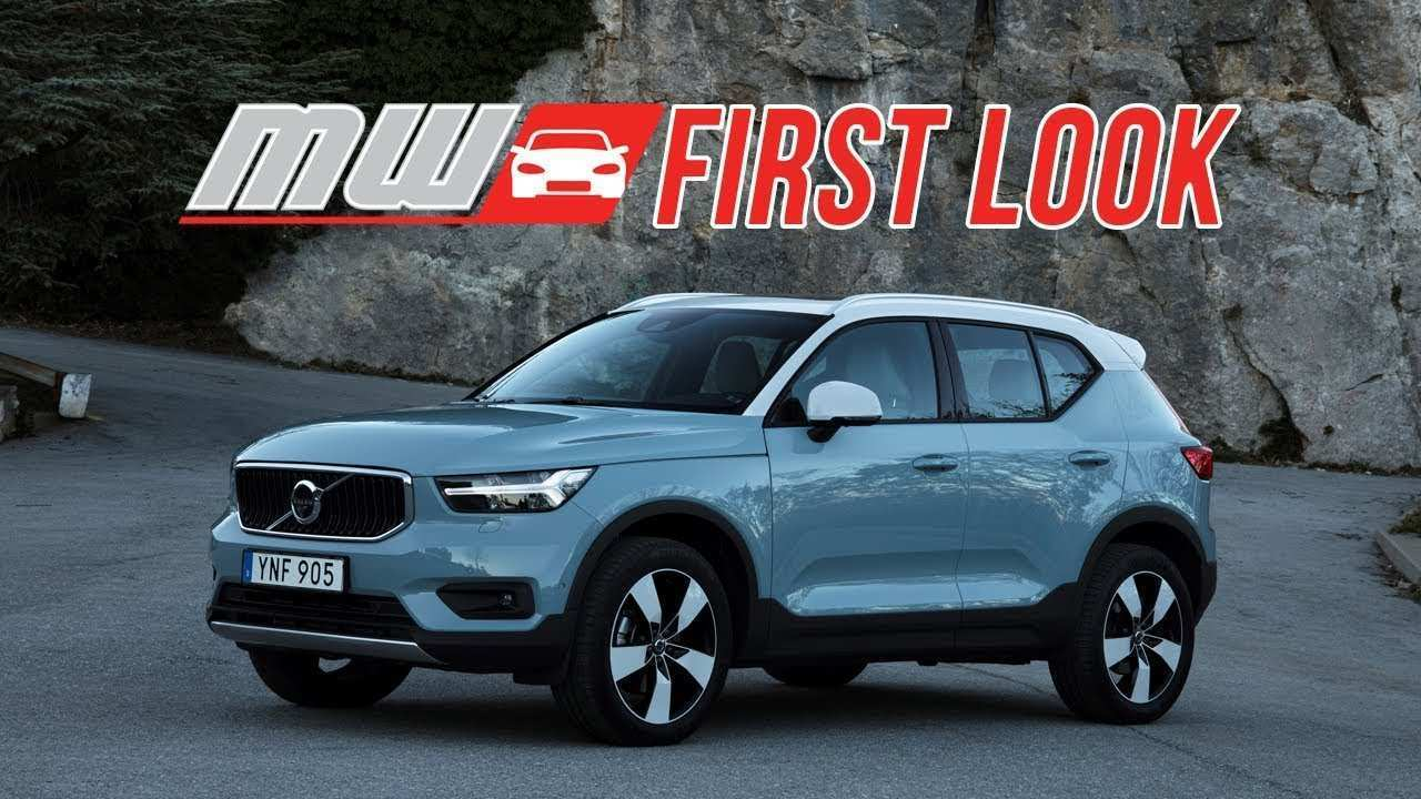 50 Best Review The Volvo Suv 2019 First Drive Configurations for The Volvo Suv 2019 First Drive