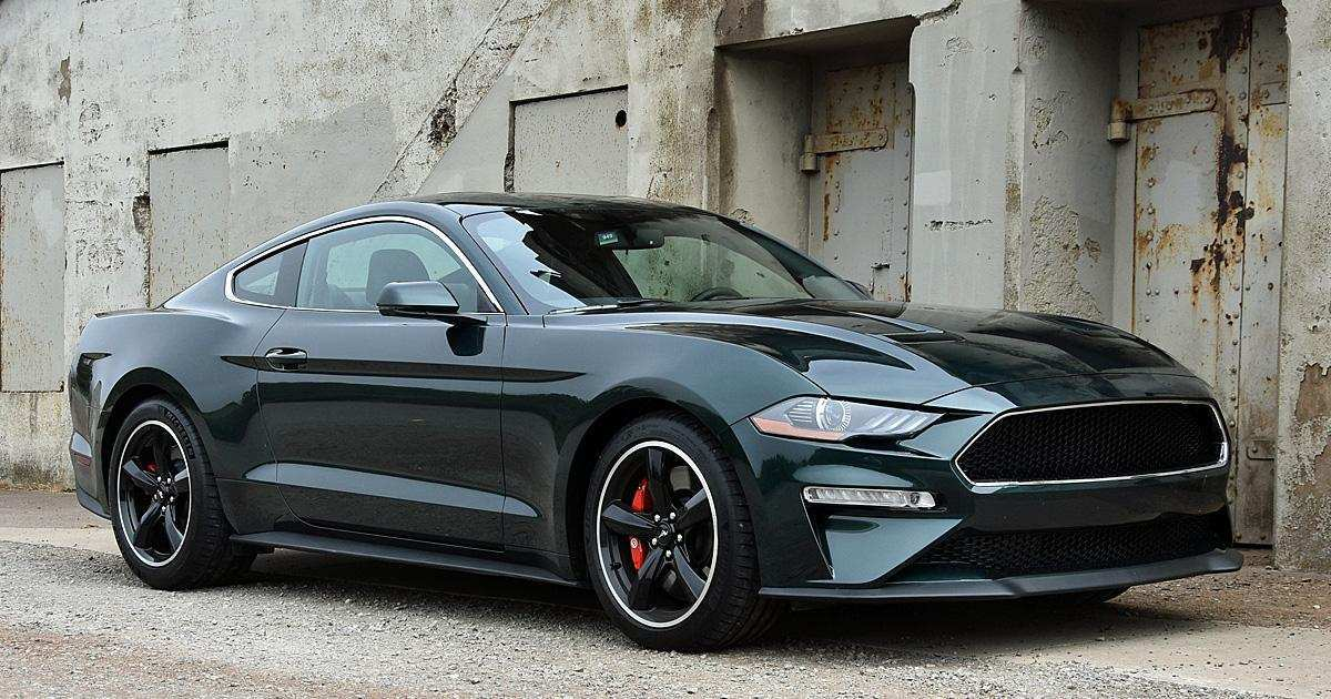 50 Concept of Best 2019 Ford Mustang Bullitt Picture Release Date And Review Photos for Best 2019 Ford Mustang Bullitt Picture Release Date And Review