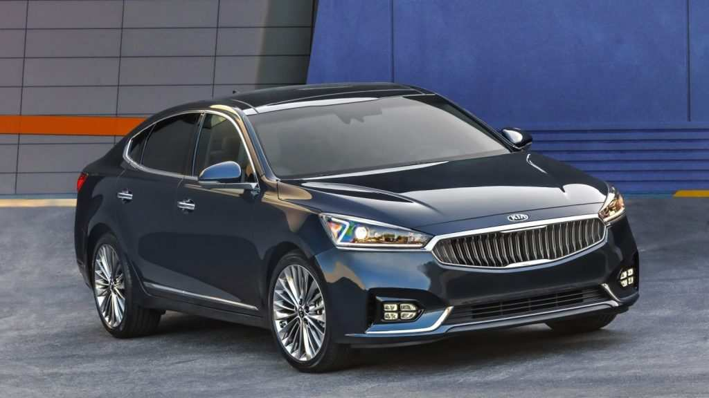50 Concept of Best 2019 Kia Cadenza Limited Review Redesign and Concept by Best 2019 Kia Cadenza Limited Review