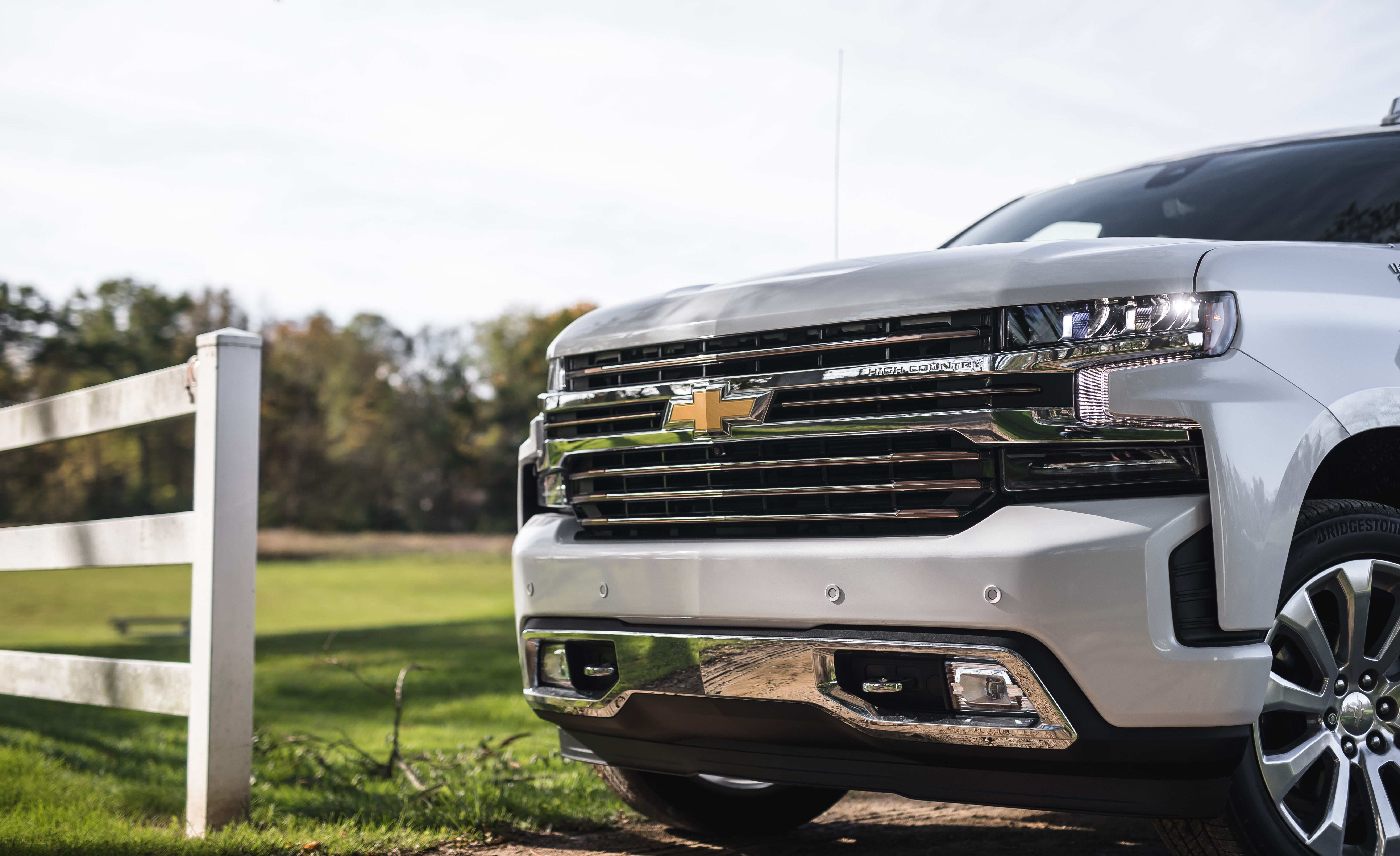 50 Concept of Best High Country Chevrolet 2019 Price And Review Concept with Best High Country Chevrolet 2019 Price And Review